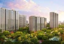 祥云赋在售90平小三居住宅,均价55583元/平米