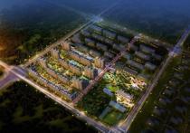 金茂北京国际社区1-4房户型选择多 总价150万起