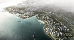 滨海湾新区海岸带综合示范区建设实施方案获批复!示范区建设进入快车道!