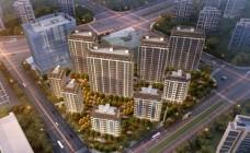 房贷利率下调 月供压力减小!北京邻铁小户型房源圆买房梦