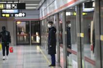 郑州地铁1、2、5号线行车间隔压缩至10分钟以内