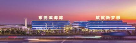 计划完成投资66.8亿!滨海湾新区逆势而上,11个重大项目2月底前全部复工!