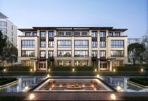 扬州绿地健康城洋房售楼处在哪里?售楼处电话多少?