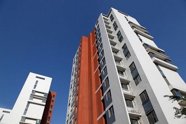 67城在线新房均价上涨 2月全国找房热度环比上涨23.4%