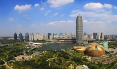 郑东新区白沙科学谷135.1公顷项目规划批复 涉及21宗地块