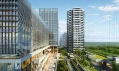 北京104平三居装修交付 买房安家好选择!