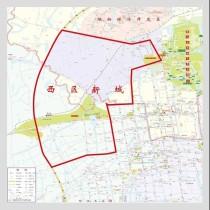 扬州西区新城刷新城市格局,房价一路刷新!