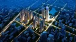 扬州雅居乐国际广场即将动工了!哪些楼盘要火?