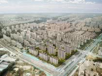 扬州华建开发项目有哪些?