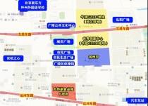 扬州东区医院已安全拆除,大桥食品城B地块预计4月18日挂牌上市。