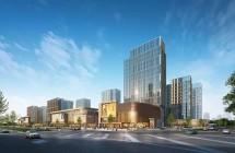 扬州智慧生活城有哪些优势?花园LOFT,与美好共生