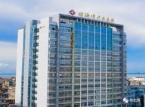 投资近9亿!北海市中医医院新院区正式获批,两年建好!