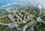 北京冬奥村项目通过钢结构验收 赛后将作为人才公租房配租