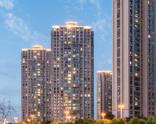 林岳社区公寓 岳明湾二期开建
