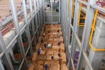 北海铁山港区今年重点推进37个项目,总投资1562亿元