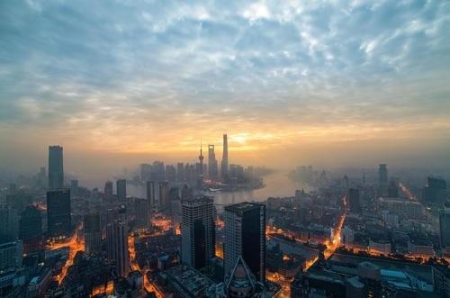 全国楼市稳步复苏 三四线回升速度好于一二线城市