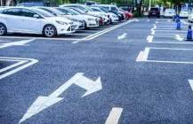 河北要求各地加强城市停车设施规划建设管理