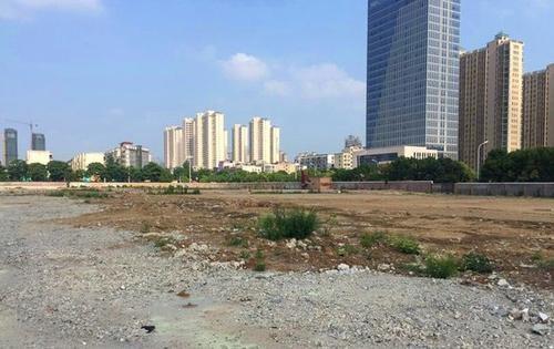 温岭九龙湖畔热地挂牌出让 总起价20亿元起