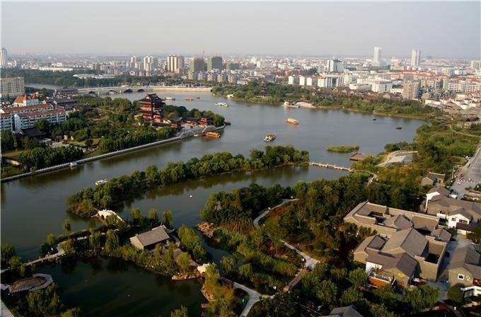 南京沿江片区2922套保障房交付