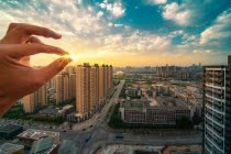沈阳皇姑区新建改造14条道路和11个老旧小区