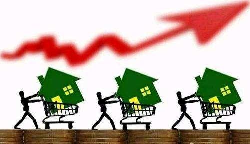 国家统计局:3月有38城新建商品住宅销售价格环比上涨