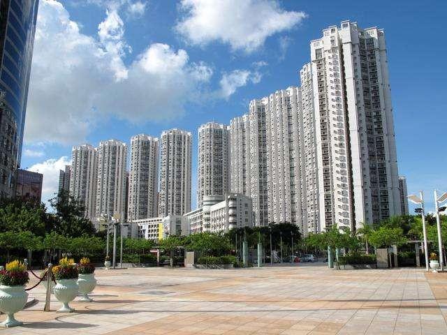 统计局:2020年一季度房地产开发投资额同比下降7.7%
