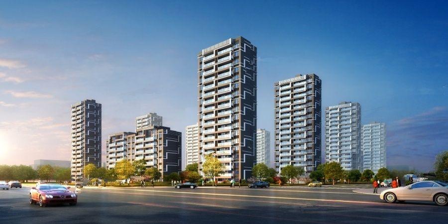 新房二连万人摇二手房交易再创新高,杭州楼市为何回暖这么快?