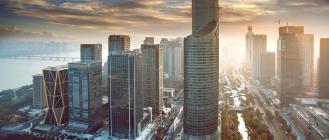 2020年3月中国物业服务TOP30报告出炉!