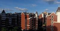 房地产行业快速回暖,土拍市场热度不减