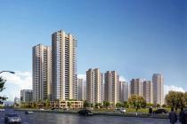 珠海中铁建国际城:五一推出10套特价房 额外99折等优惠