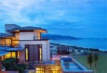 海南三亚富力湾别墅:让您感受不一样的度假体验