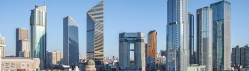 全国50个典型城市,谁的租金收益率最低?