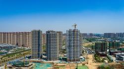 郑州楼市成交低迷 官方预计下半年房价稳中略涨