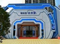 踩点柳东新区未来城,智能科技别具一格