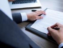 买房签约需要准备什么资料?需要注意什么?