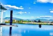 昆明滇池畔古滇未来城-给您一个舒适的度假生活