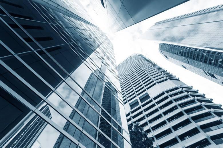 房地产上市公司总资产上涨 增速略有收窄
