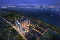 青山毛坯房有货,招商一江璟城提升生活品质的开始