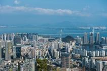 深圳:前海这块地起拍价79.98亿!由龙光以115亿拿下!