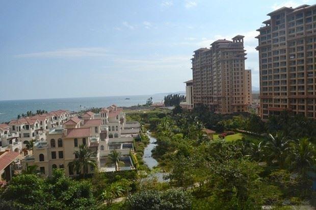 海南澄迈发布楼市新政:将严厉打击房地产违规销售行为