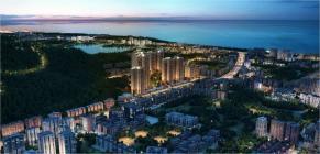 19800元/m²置业华海·山屿海,南沙湾价值洼地,投资首选