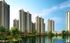 今明两天郑州4盘齐开 主城区热盘入市