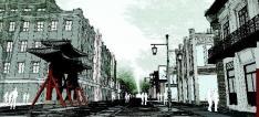 钟楼街改造将以民国风貌为主体 拆迁工作有序推进