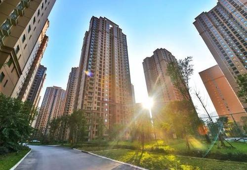 买房多层、小高层、高层住宅怎么划分的?