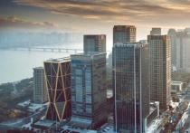 全力推动粤港澳数据 惠东中心产业园提速建设