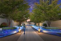 龙湖春江彼岸5号楼已拿预售证,5月27日加推110-143平户型