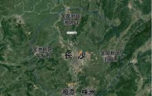 好消息!湘阴县将正式纳入长株潭城市群
