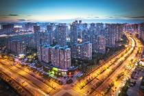 4月70城房价:岳阳房价同比上涨0.5%