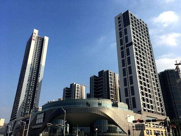 青岛支持房企开展住房租赁业务