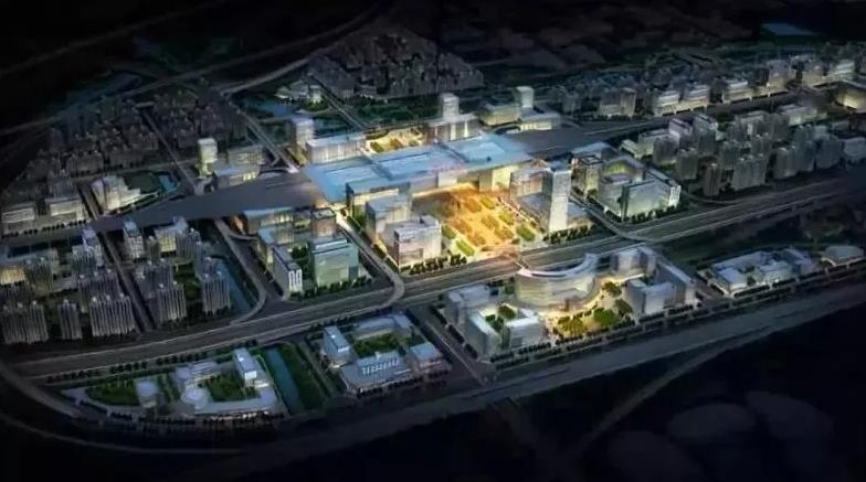 南京江北高新区发展怎么样?板块利好不断,发展潜力十足!